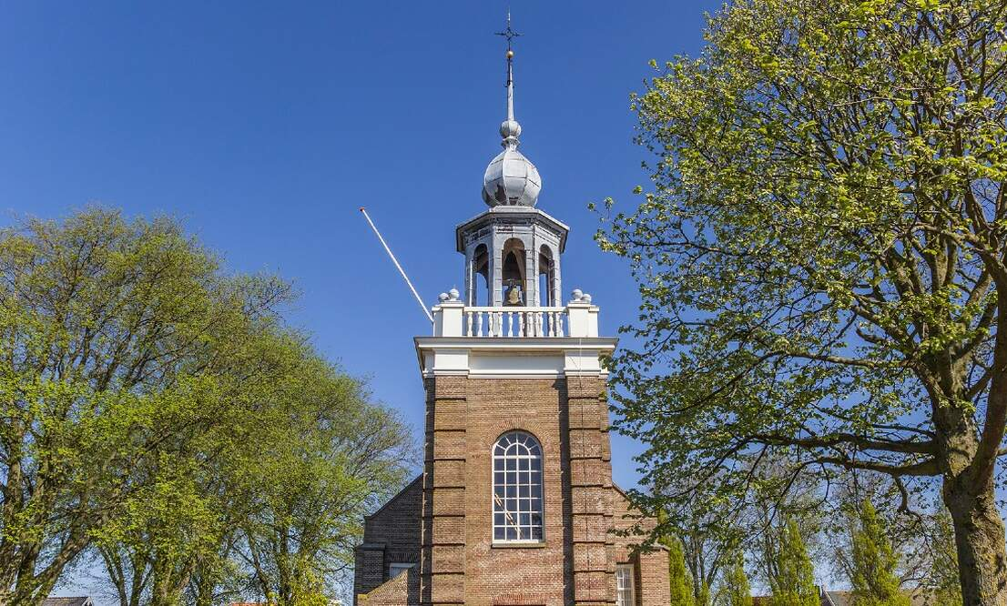 Dutch government furious after churchgoers physically assault journalists