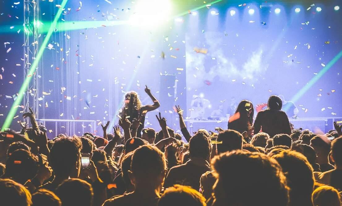 Coronavirus-proof concerts: 1.300 people in Amsterdam's Ziggo Dome