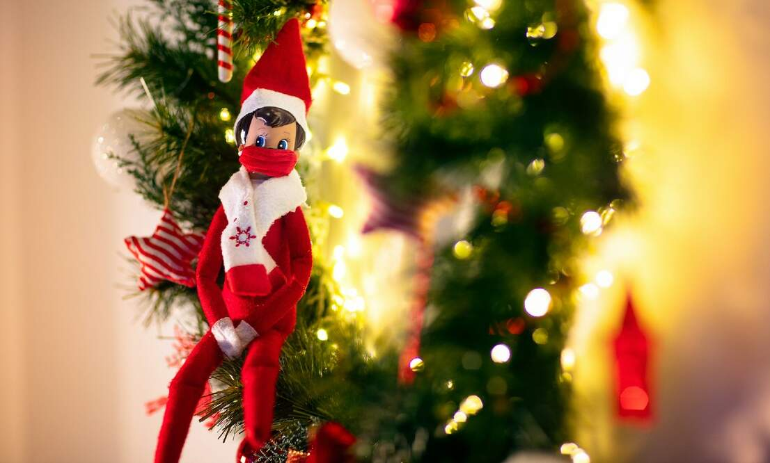 A coronavirus Christmas: No relaxed measures in the Netherlands