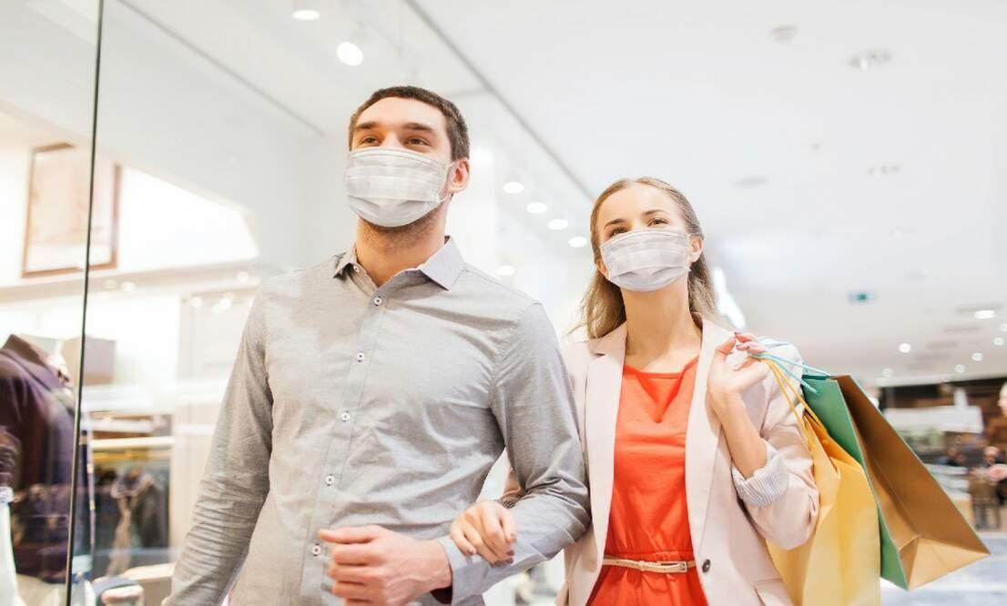 Leading professor asks the Netherlands to make face masks mandatory