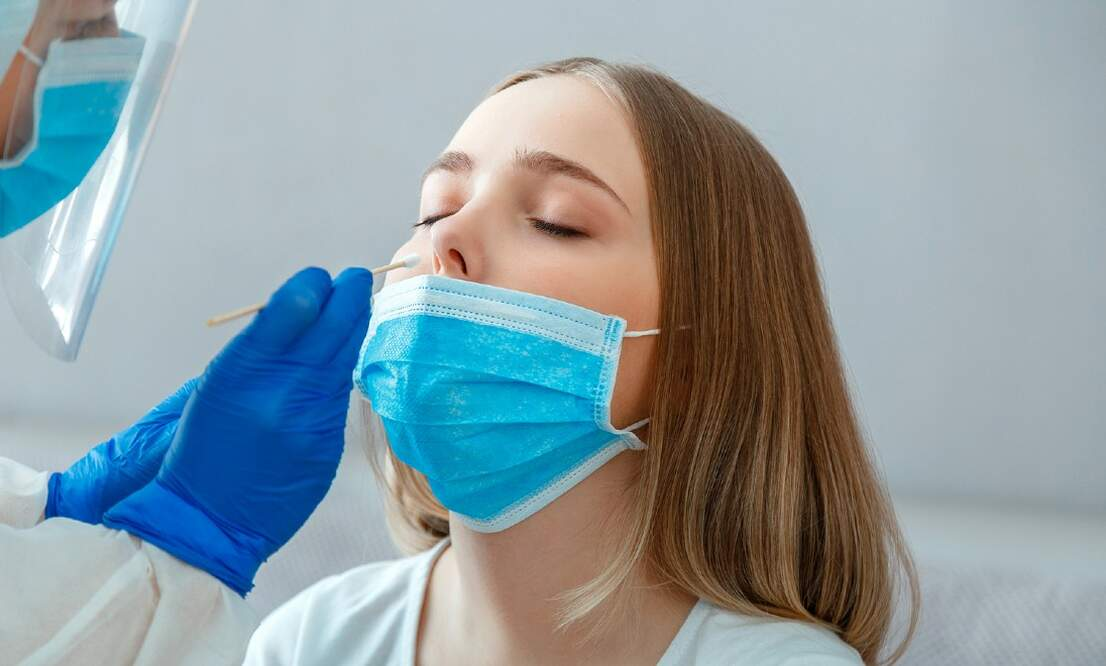 Senate approves mandatory quarantine and access test bills