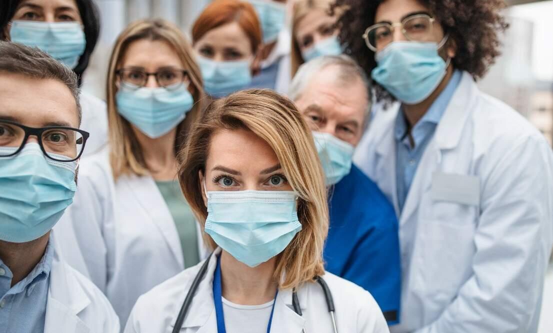 Coronavirus: New patient total 503, another death
