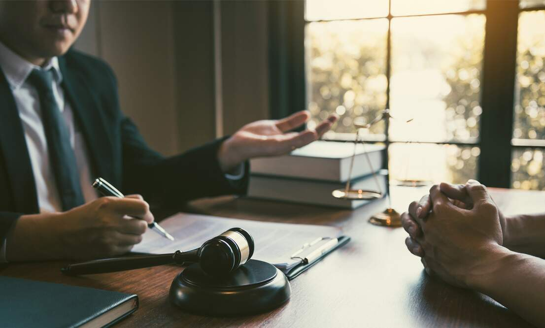 Lawyers in the Netherlands: Criminal defence lawyers in the Netherlands