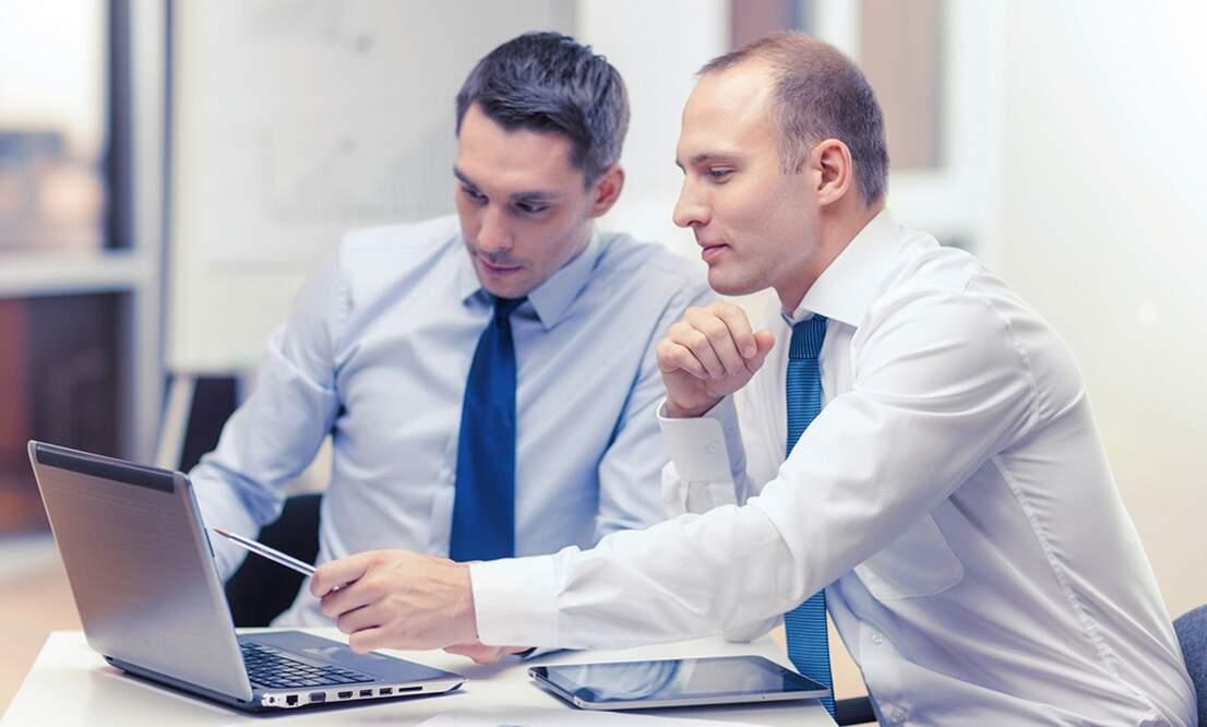 CV - Limited partnership