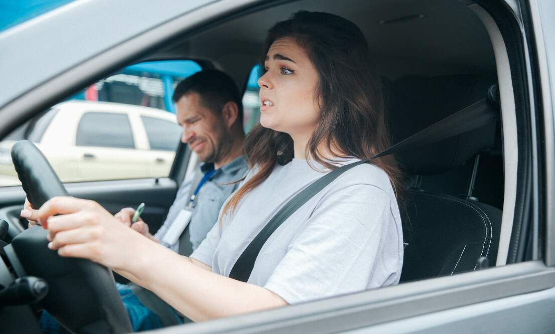 How much does it cost to take your driving exams in the Netherlands?
