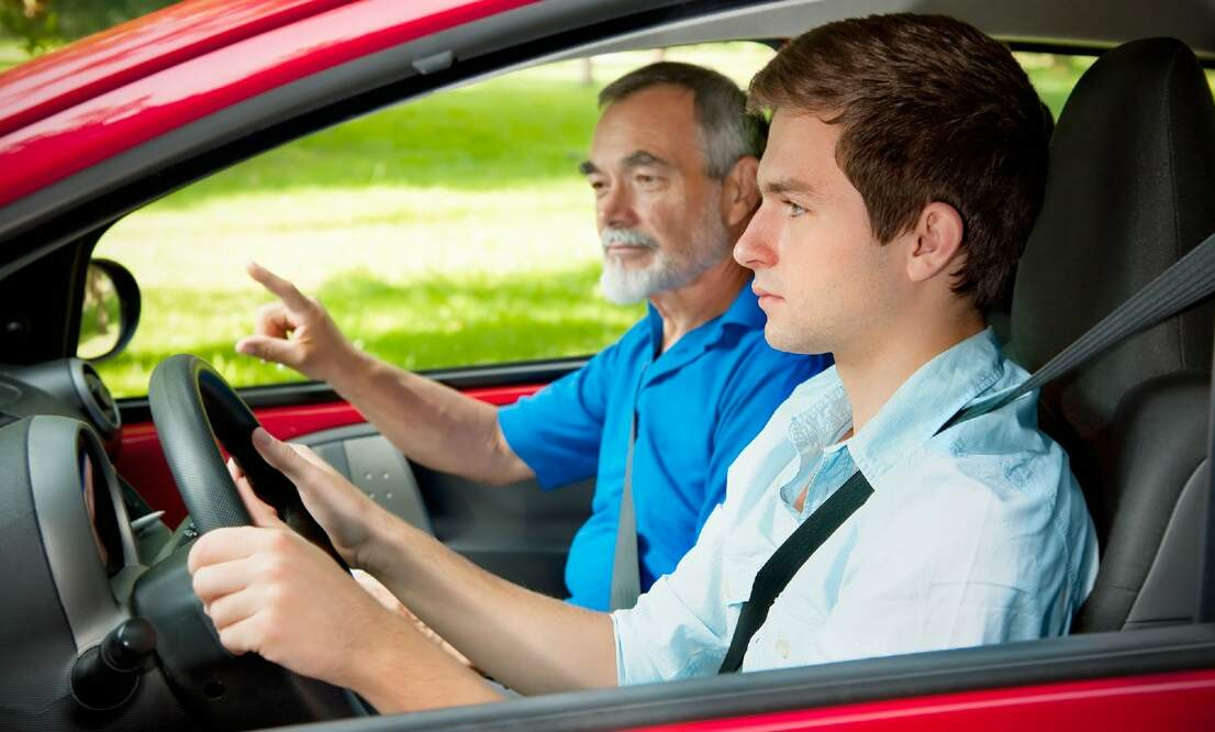 Overhaul of driving lessons and tests will see licenses become more expensive