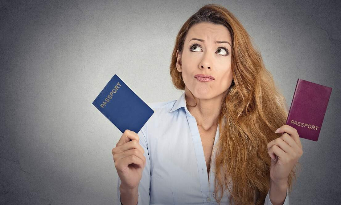 Dual citizenship in the Netherlands