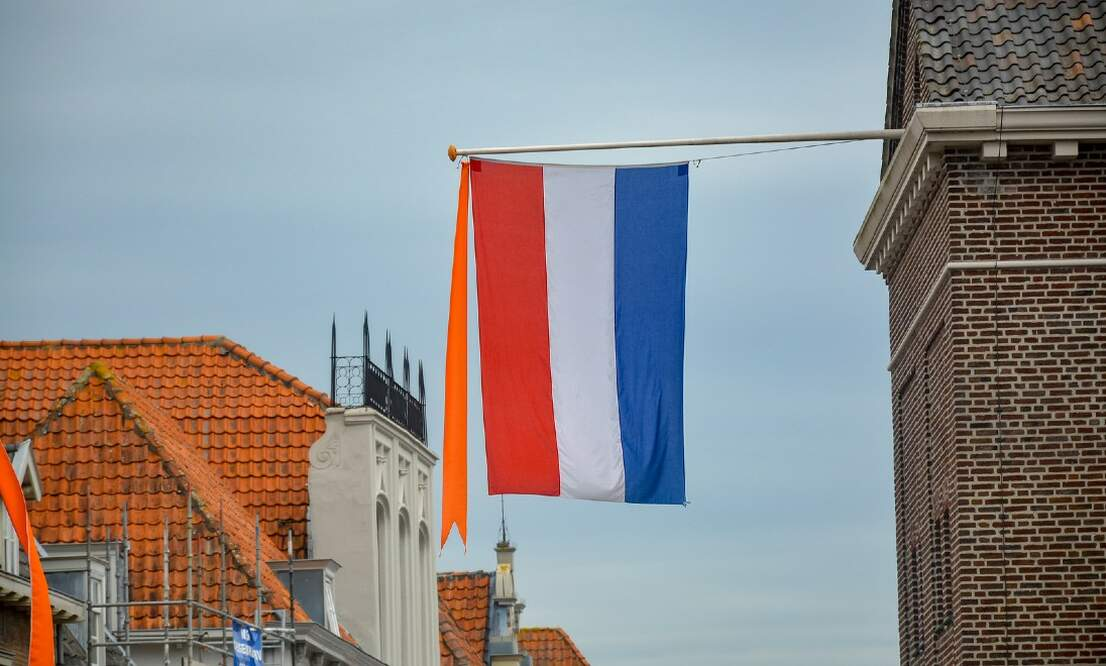 Ways to celebrate King's Day in 2021