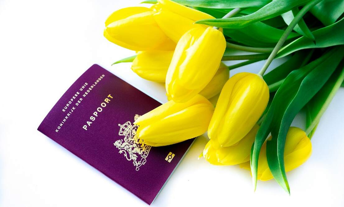 Dutch passport ranked as sixth-best in the world