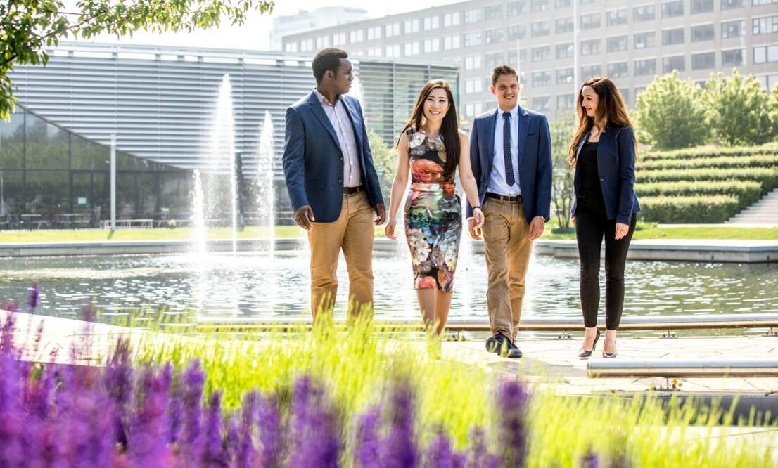 RSM: Doing an MBA in the Netherlands during a recession, still a smart move?