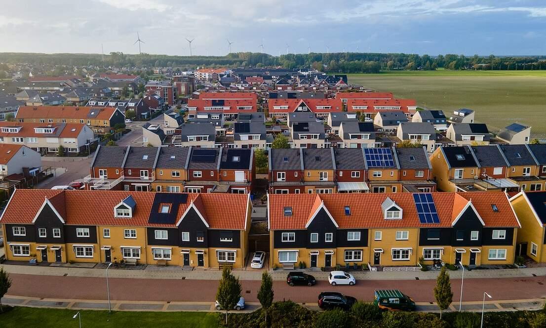 The Dutch housing market in 2021