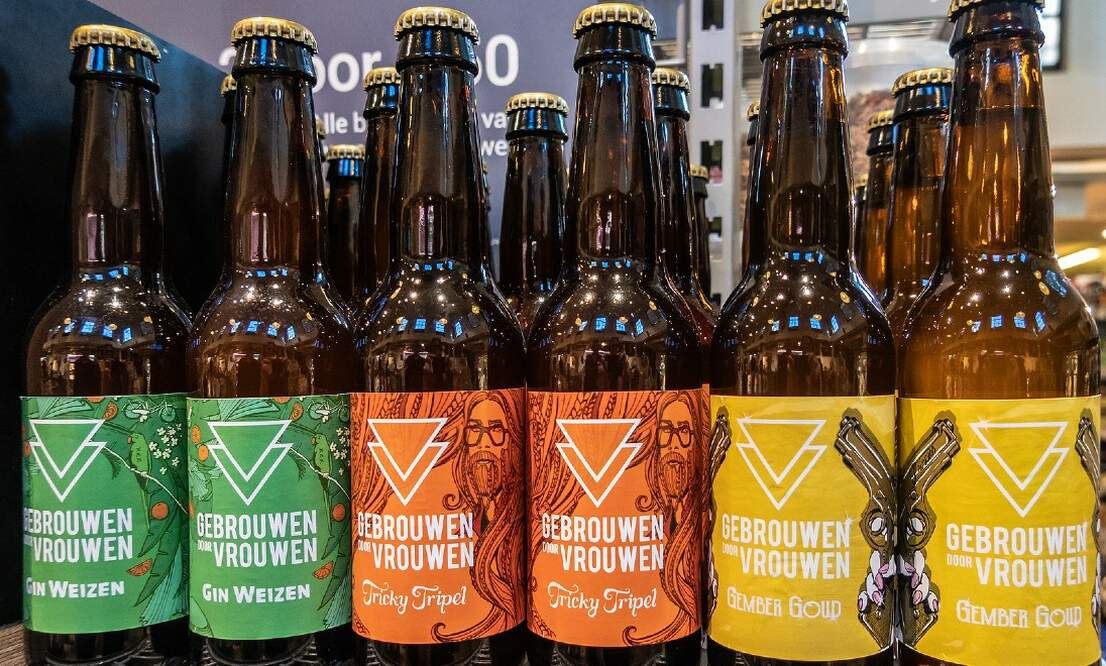 The Netherlands is now home to nearly 1.000 breweries