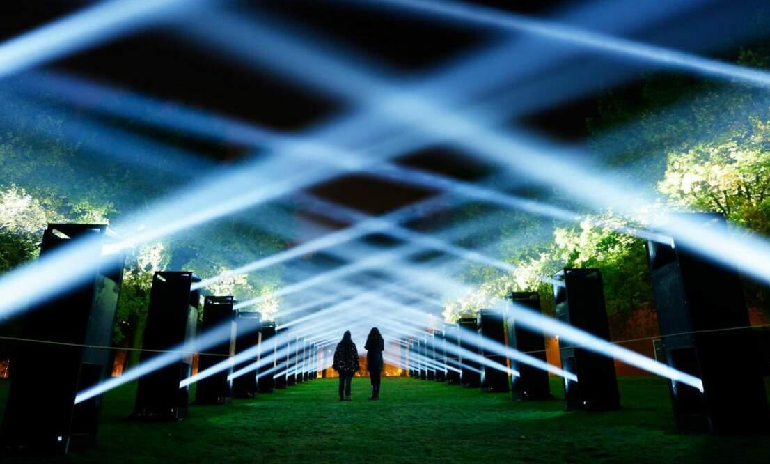 GLOW Light Festival