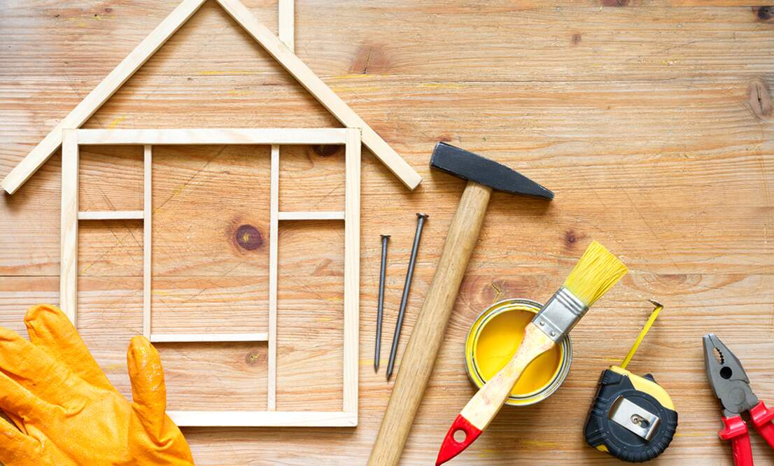 Handyman services in the Netherlands