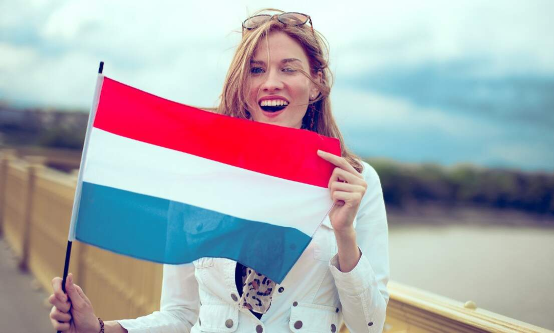 The Netherlands one of the top 10 happiest countries in the world