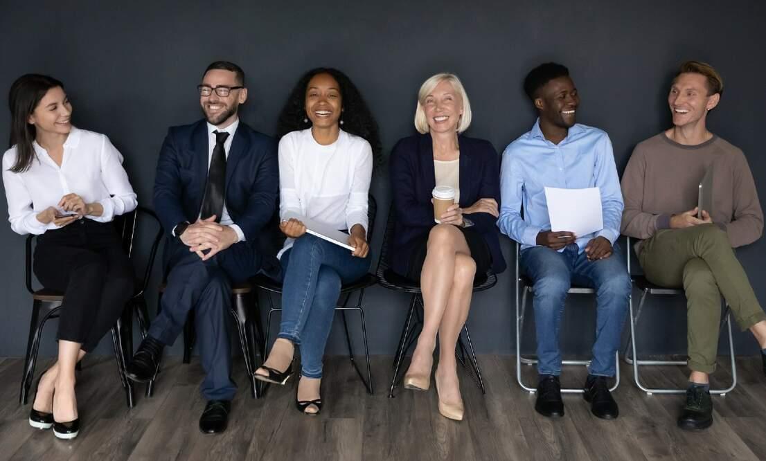 Dutch job candidates face discrimination based on gender, age and ethnic background