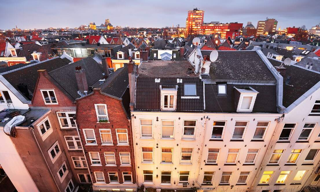 Rabobank: Dutch house prices will rise by 8 percent in 2021