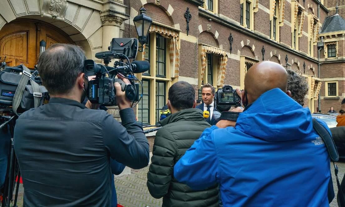 Will the Dutch coronavirus lockdown be extended?