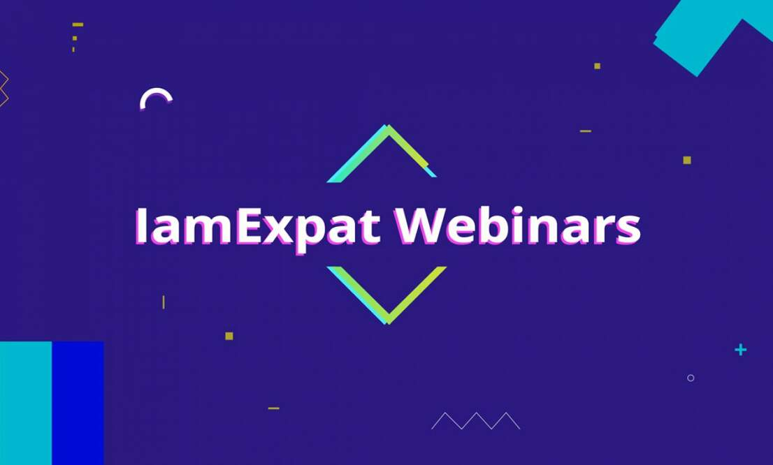 IamExpat Webinar: How to master a job interview in 2021