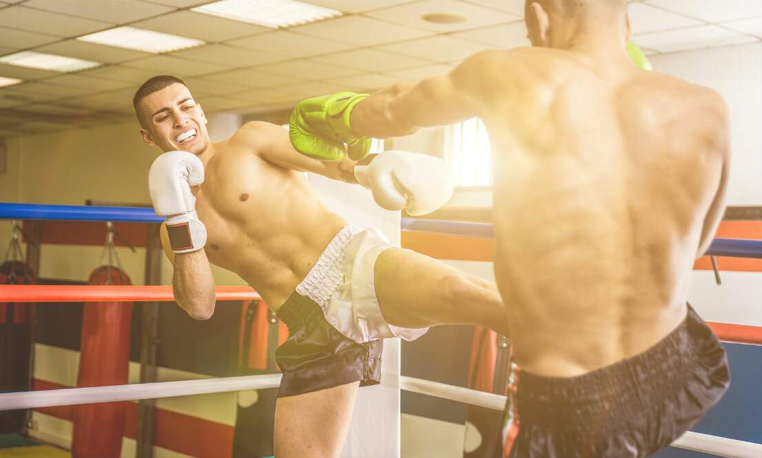 [Video] Dutch kickboxing documentary