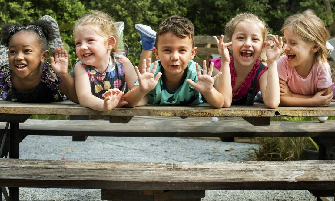 More than a holiday camp: The benefits of summer day camps for children