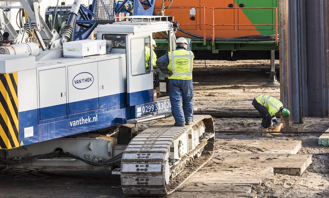 Dutch municipalities set limit on number of labour migrants