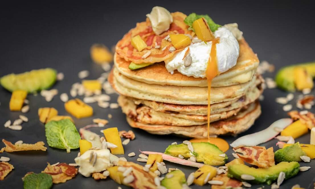 Madam Pancake: The ultimate pancake experience