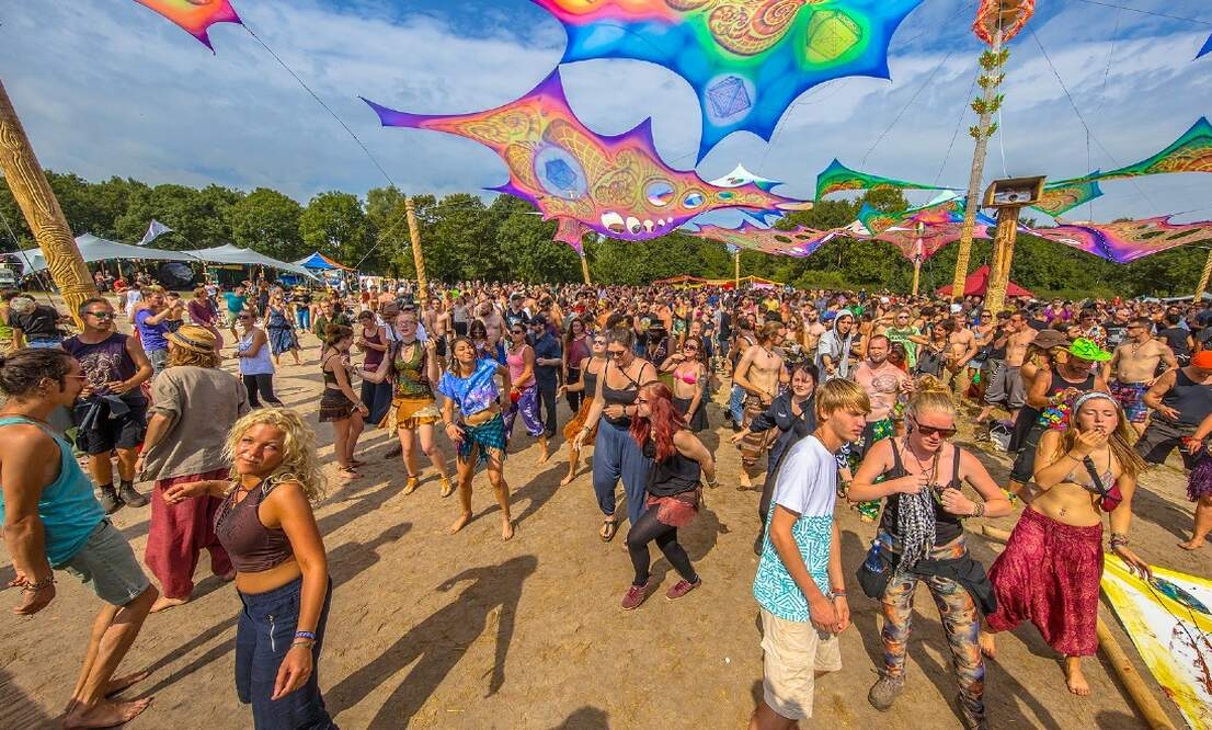 Thousands register for coronavirus-proof concert and festival tickets