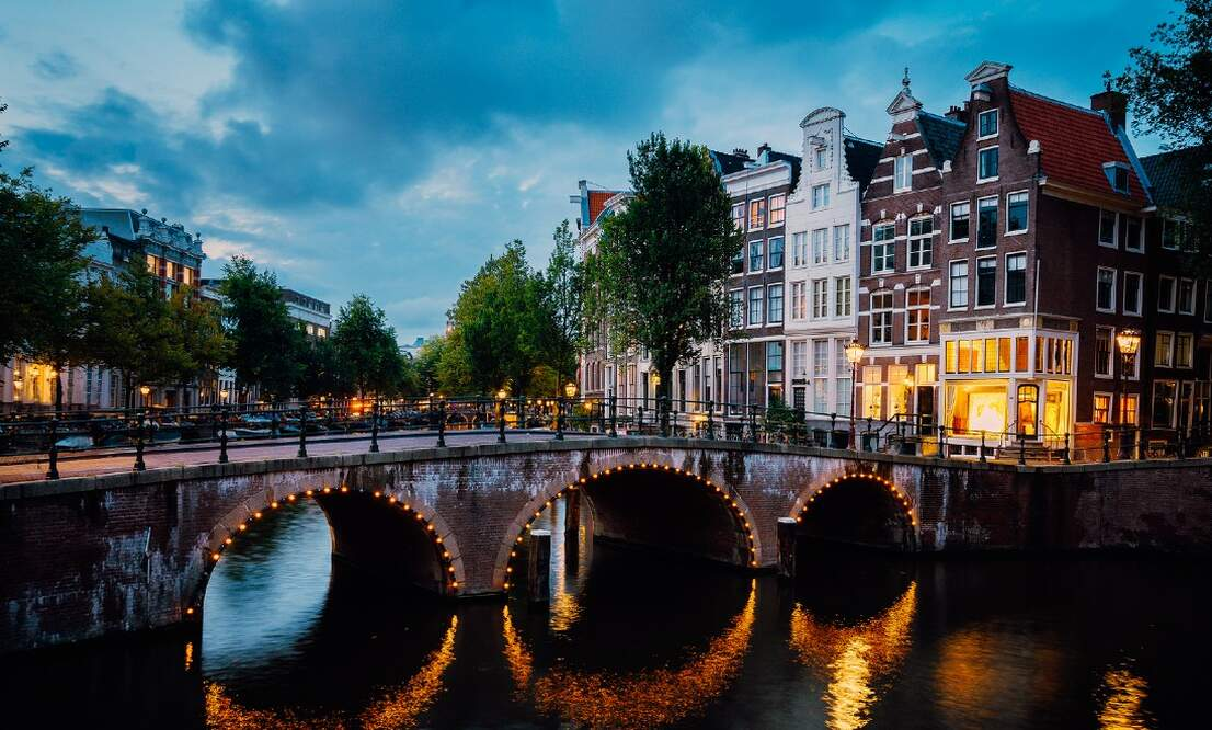 How to make your Dutch home work for you when you retire