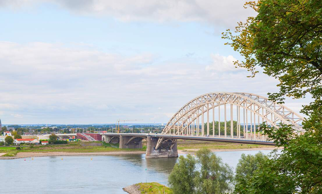 Nijmegen, The Netherlands