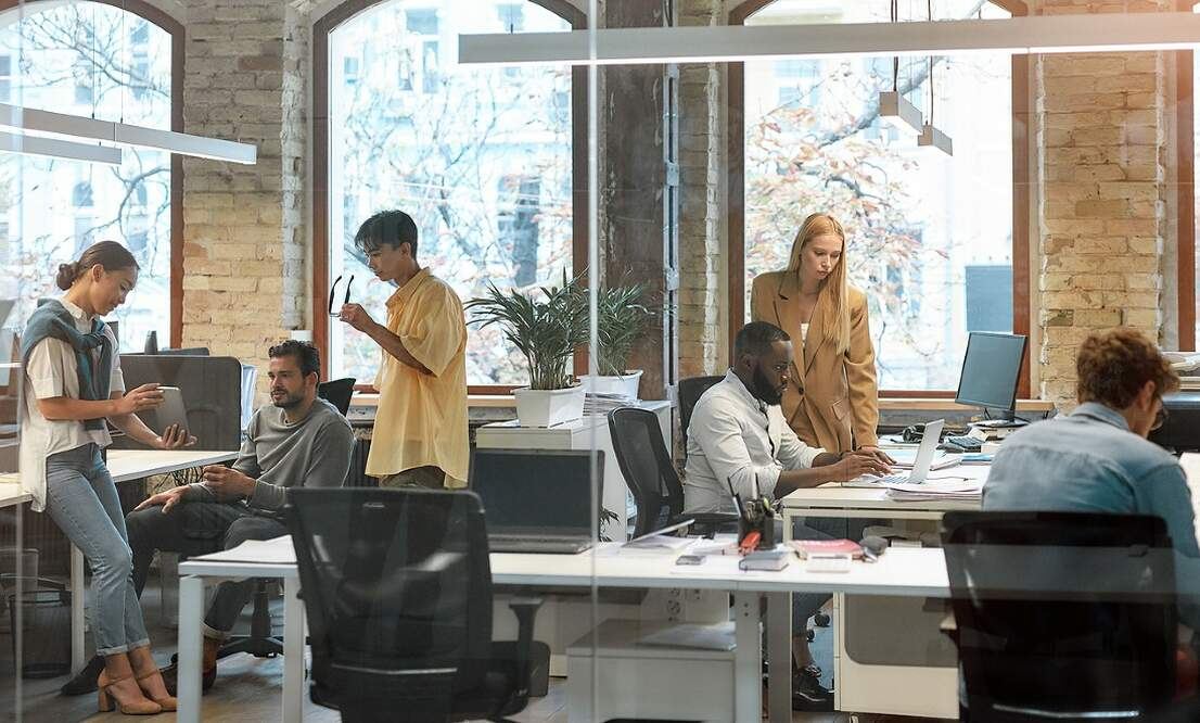 70% of CEOs expect office space to shrink after the coronavirus