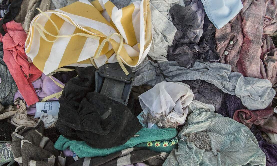 Fashion companies to be responsible for collecting old clothing from 2023