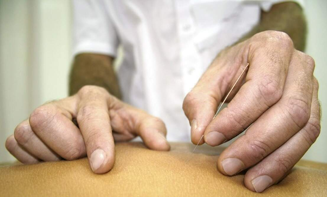 [Report] Dutch doctors should use alternative therapies more