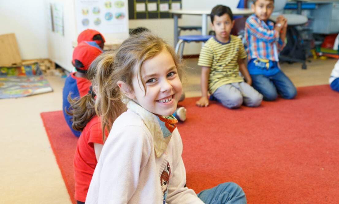 International School Utrecht: Where music takes centre stage