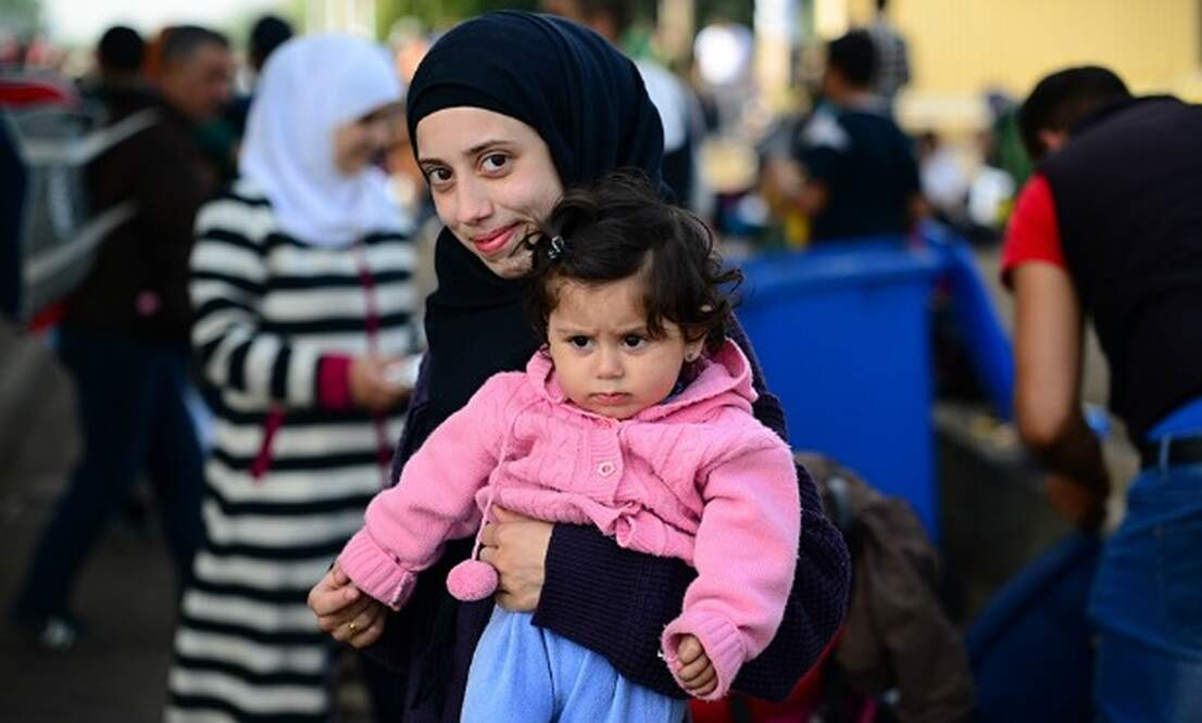 Refugees in the Netherlands: what you need to know