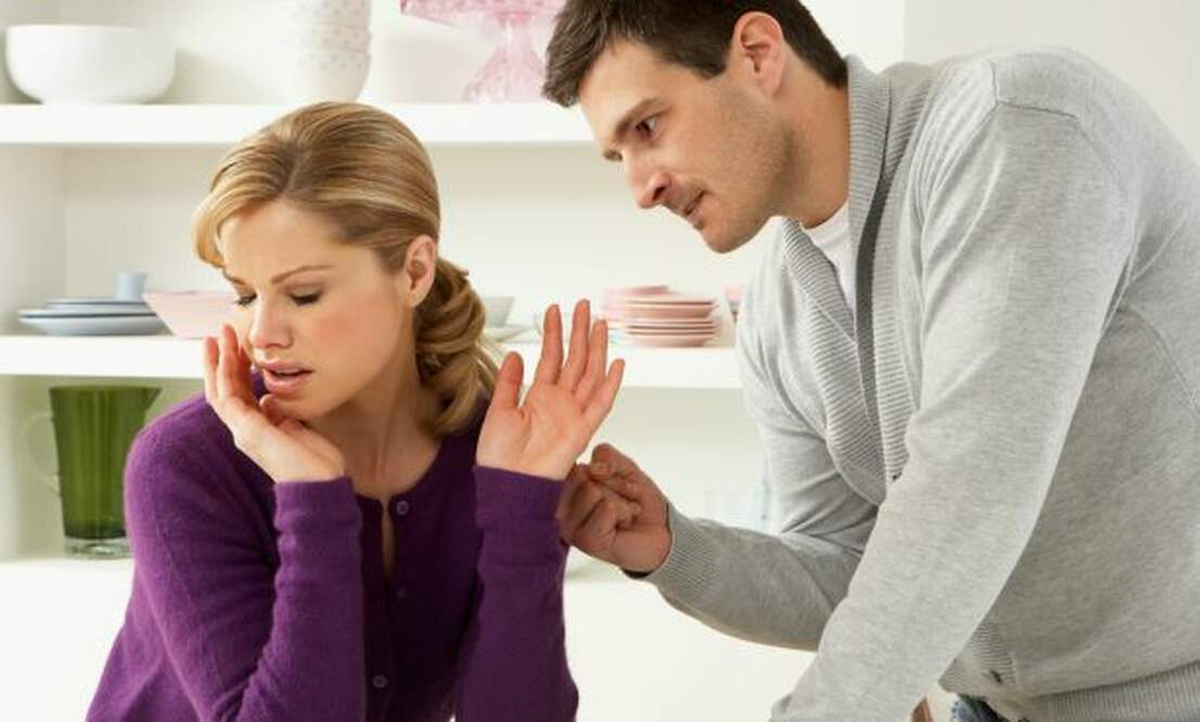 How psychological games can sabotage your relationship