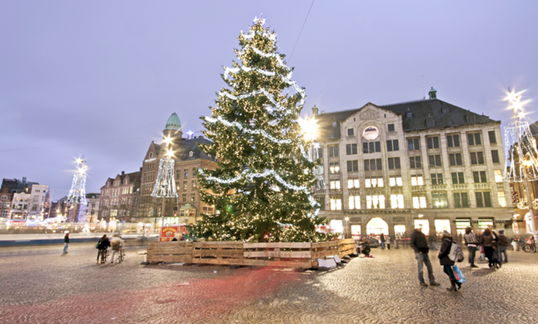 A brief survey of Dutch Christmas traditions