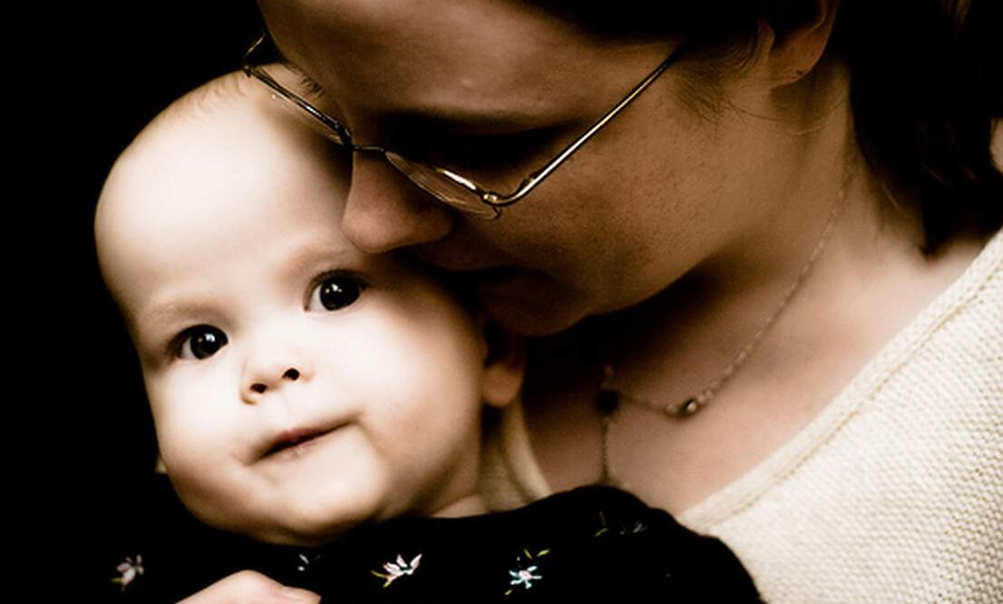 The Netherlands in top ten countries for mothers