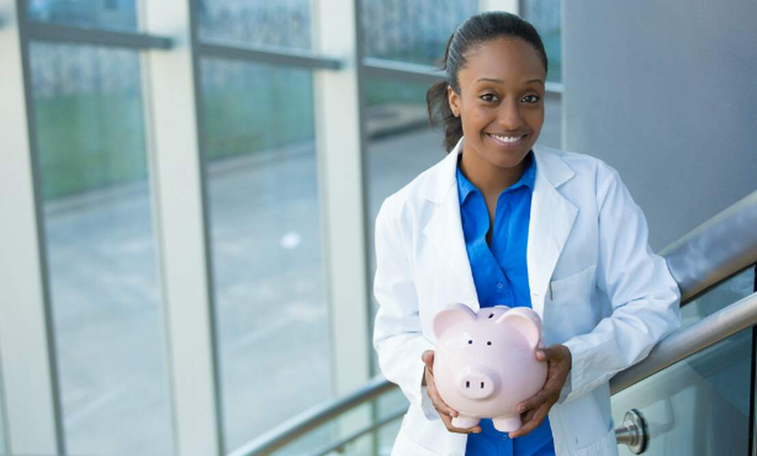 Taking the reins of your financial health