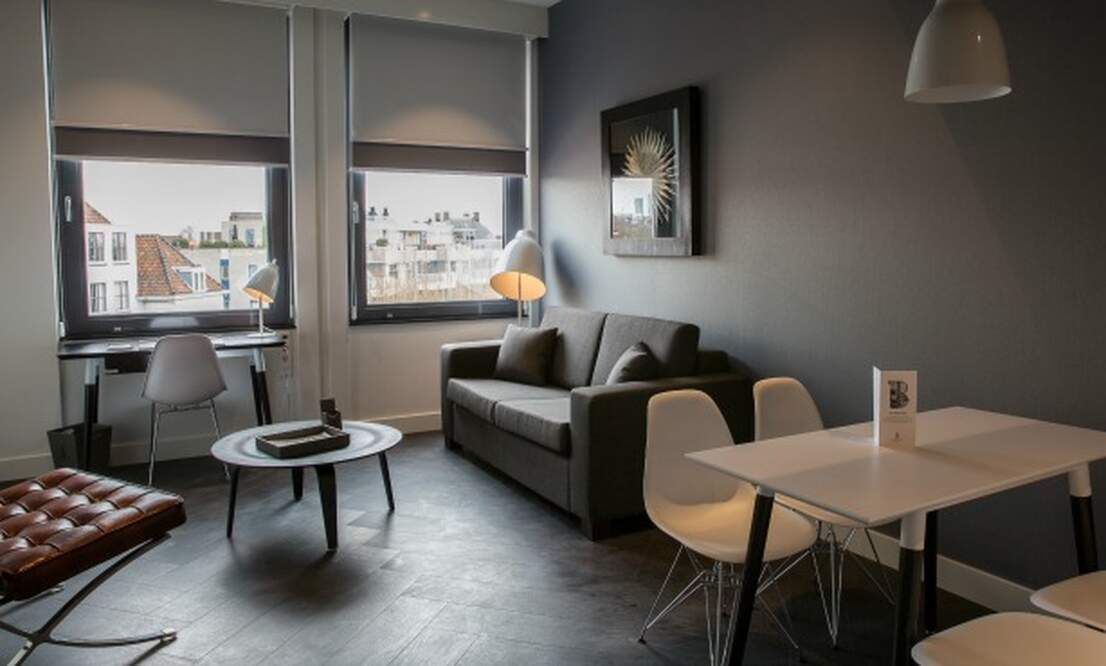 B-aparthotels: feel at home on the road