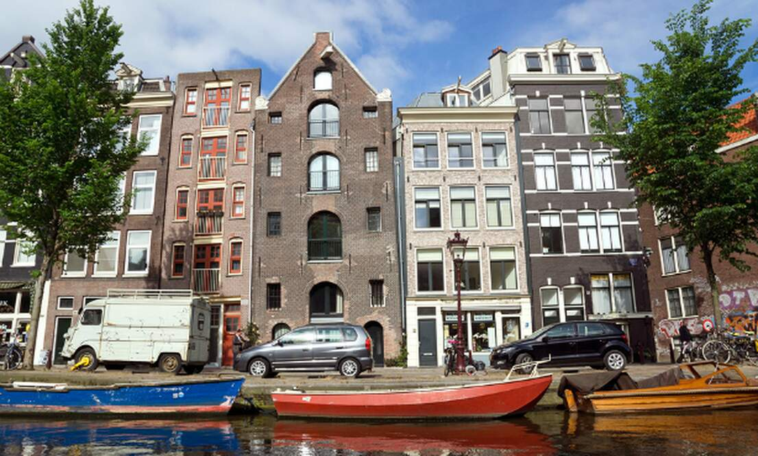 Dutch housing market recovering well, especially in Randstad