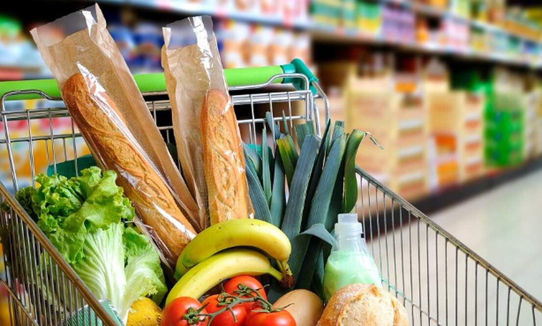 The Netherlands has low food prices compared to EU