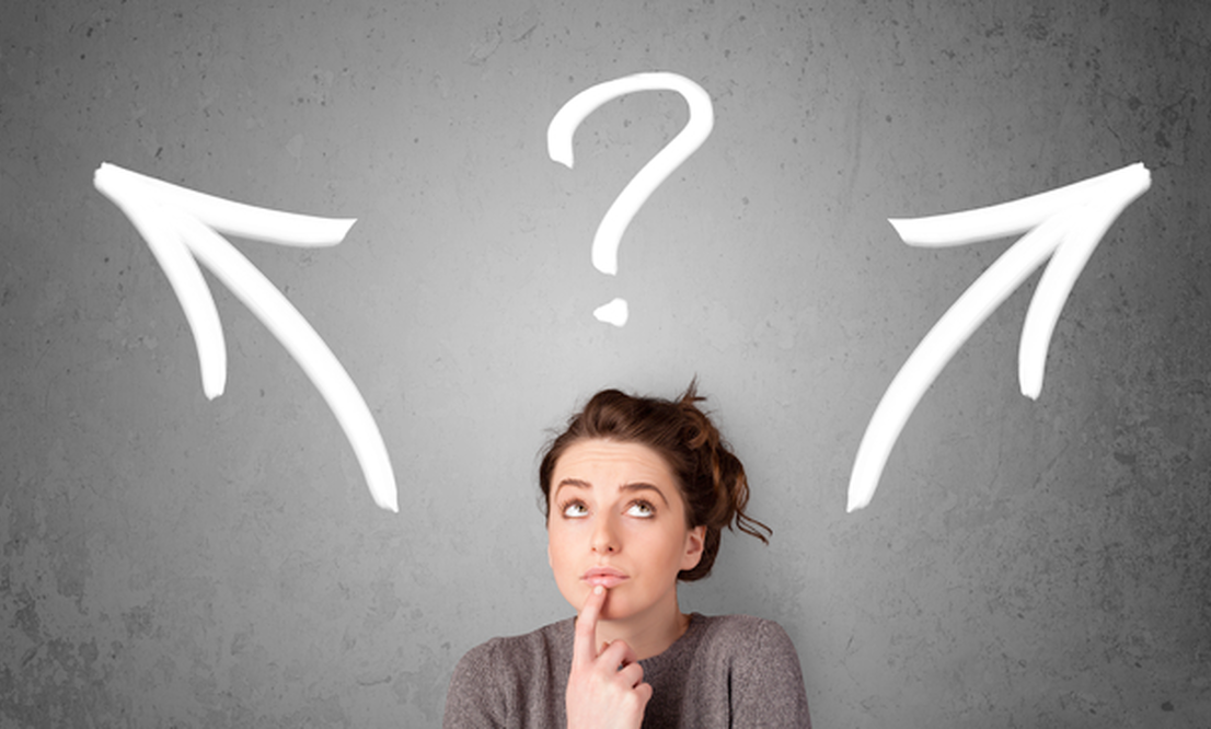 How to tolerate uncertainty in your life