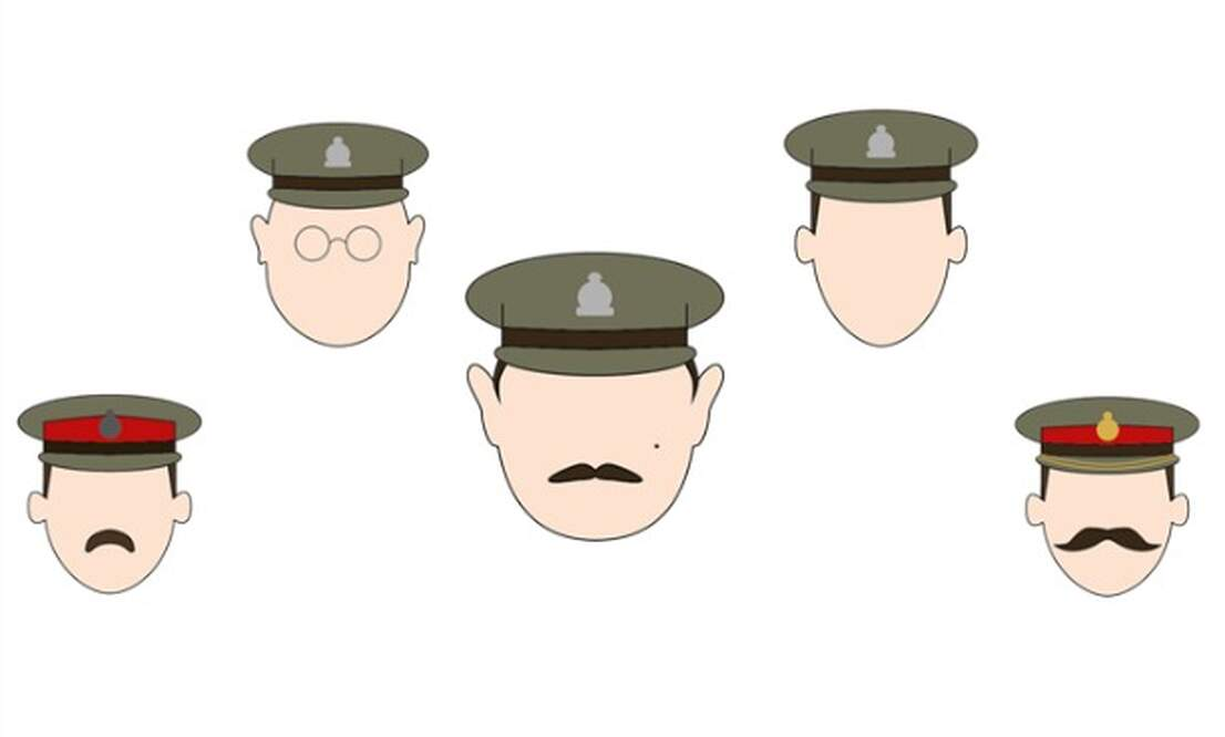 Win tickets to Blackadder Goes Forth at the Badhuistheater