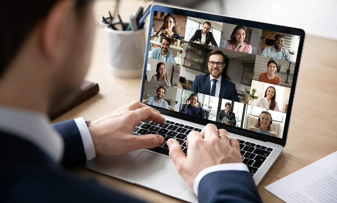 Online meeting etiquette: 9 rules you need to know!