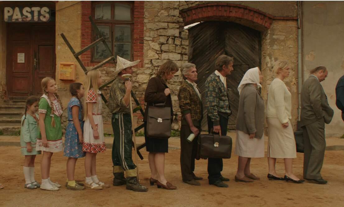 Win tickets to Eastern Neighbours Film Festival