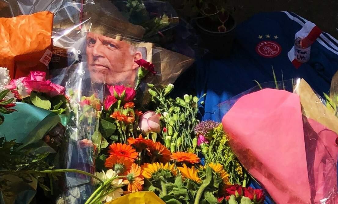 Dutch journalist Peter R. de Vries dies after shooting