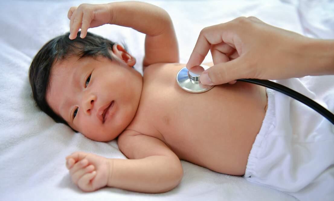 Pregnancy in the Netherlands: Postnatal care