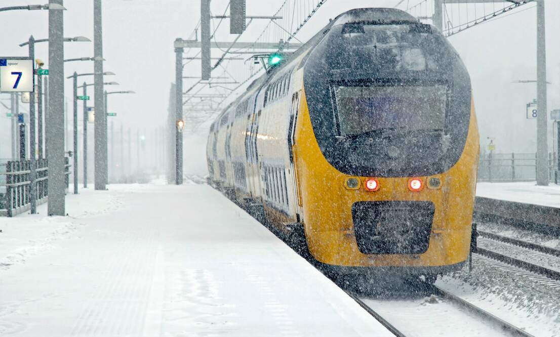 """""""ProRail was not prepared for winter weather"""""""
