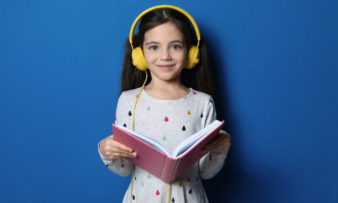 How to speed up your kids' language learning process